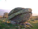 Erratic near Austwick